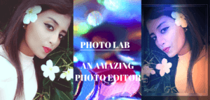 What makes the Photo Lab an Amazing Photo Editing Application?
