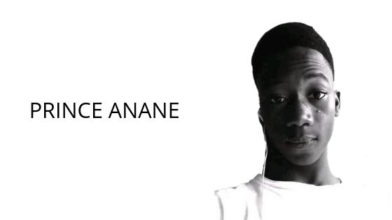 Prince anane