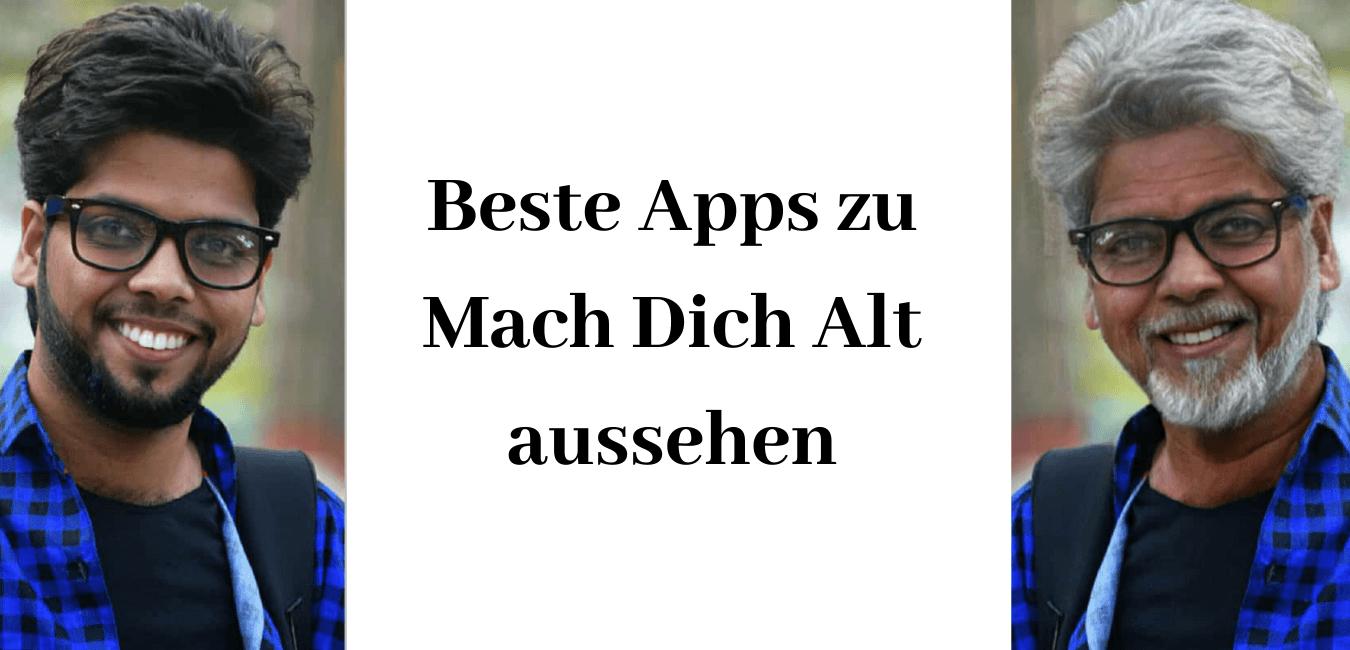 4 Best Age My Face Apps, um älter auszusehen   Alles, was Sie wissen müssen
