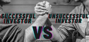 Successful Investor Vs Unsuccessful Investor